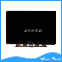 "Wholesale apple 13 macbook screen - New for MacBook Pro Retina 13"" A1502 2015 LCD LED DISPLAY Screen LP133WQ2-SJA1 LSN133DL02-A02 2013 2014"