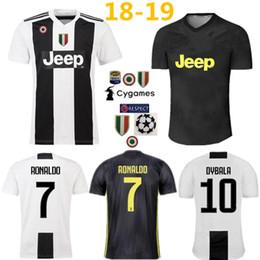 descuento camisetas de fútbol baratas Rebajas Discount Cheap 18-19  Customized 7 Ronaldo Home Soccer 192271a04ec31