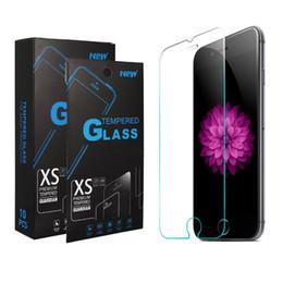 verres trempés blu Promotion Pour LG 5 4 K40 Stylo K30 Aristo 4 Plus en verre trempé 9H 2.5D Protecteur d'écran Moto jeu G7 Power G7