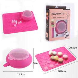 Силиконовый комплект для выпечки онлайн-Marca mold suit the silicone baking mold marca dragon pad dragon decorating cookies kit