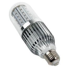 Wholesale high quality led grow lights - 60W Led Grow Corn Light 40Red 20Bule AC85-265V E27 Aquarium LED Indoor Plant Grow Lights phyto LEDs for plants High Quality