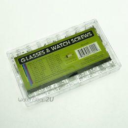 ремонтная клавиатура Скидка 900шт часовые очки часовые винты 18 типов запчастей