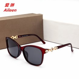 ac7ac70412 gafas de sol polarizadas lente uv Rebajas 2018 gafas de sol nuevas lentes  polarizadas para mujer