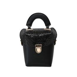 vertikale tasche frauen Rabatt Weiblicher kleiner Beutel-kurzer Platz Bling eine Schulter-Umhängetasche Mini-Größen-Ketten-Frauen-nette Handtaschen-vertikale Verschluss-Frauen-Handtasche
