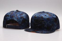 Wholesale Basketball Snap Backs - Newest 2018 NK Adjustable Pistons Billups Snapback Hat Snap Back Hat For Men Basketball Cap Cheap Hat Adjustable men women Baseball Cap