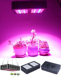 Reflectores para luces led online-Reflector 300W Full Spectrum LED Grow Light 3535 para invernadero de interior, tienda de campaña Plants Veg Flower Lamp crece led light