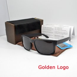 Wholesale Cycling Shades - New Holbrook Sunglasses Men Women Fashion Brand Summer Shade UV400 Protection Cycling Outdoor Sports Bicycle Sun Glasses with Cases