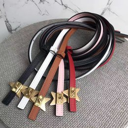 Wholesale H 46 - NEW BLACK Colors Women Belts Luxury High Quality Designer Belts for Men and Women Riem Styles G Ceinture Optional Attribute for Gift H Belt
