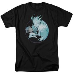 Argentina El doctor Mirage Circle Mirage camisetas para hombres, mujeres o niños imprimen camiseta de manga corta envío gratuito letras de impresión de manga corta Suministro