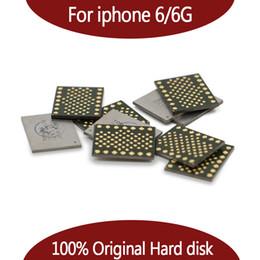 2019 iphone touch ic Chip di memoria flash originale NAND con memoria flash U0604 per iPhone 6 6G da 4,7 pollici a 16 GB