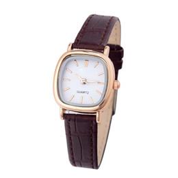 Wholesale Birthday Gift Watches For Women - Luminous Watches Korean style Wristwatch Women Dress Analog Watch Rhinestone Gift Birthday for Girls