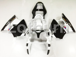 Wholesale Kawasaki 636 Fairings Set - Plastic Fairing Kit Fit For Kawasaki Ninja ZX6R 636 ZX-6R 2000 2001 2002 00 01 02 Fairings Set Custom Made Motorcycle Bodywork