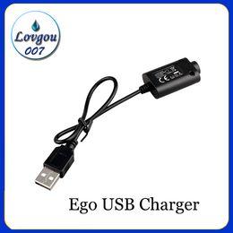 Wholesale Electronic Cigarette Joye Ego - Ego-CE4 Electronic Cigarette USB Chargers for ego ego-T Ego-K Joye 510 E Cigarette by DHL free 0205012