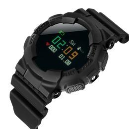 Argentina Arvin V587 deporte al aire libre natación reloj inteligente Smartwatch frecuencia cardíaca pulso presión arterial hombres pulsera cheap sport watch pulse Suministro
