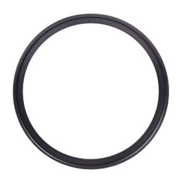 Discount filter adapter rings - Ultra Thin 72-77 MM 72 MM- 77 MM 72 to 77 DSRL Camera Step Up Ring Filter Adapter Accessories Black