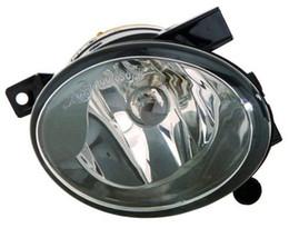 Kits de luzes de nevoeiro para automóveis on-line-Para VW Golf Jetta Eos Fusca Tiguan MK6 2009 ~ 2017 Auto Fog Lamp Car Front Grille Bumper Lâmpadas de Condução Luzes de Nevoeiro Conjunto Kit