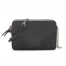 Cinghia floreale online-borsa a tracolla delle donne di nuovo modo di arrivo Motivo floreale femminile Tote piccola borsa con tracolla bagbody26