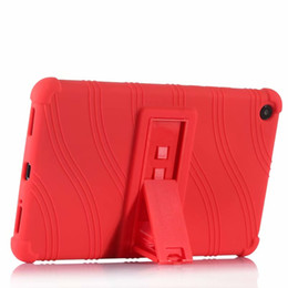 Soft Case TPU Back Cover en silicone avec support pour Xiaomi Mipad4 Plus Mi Pad 4 Plus Mipad 4 Plus Tablet + Stylet ? partir de fabricateur