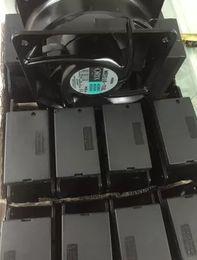 2019 ventilador superred 12v Trabajo 100% probado perfecto para (ORIX MRS16-DTM) (ebm 266 / 460V 65W 0.11A W2D200-CA04-52) (ebmpapst R4E310-AP11-01 / F01) ventiladores