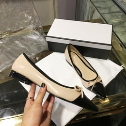 Discount wedding shoes studs - Newest 2018 luxury brand design Leather Women Stud Sandals Slingback Pumps Ladies Sexy High Heels zh18080204