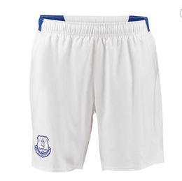 Canada 2019 Top thailand short de football fc 2018 2019 MINA ANDRE GOMEZ ZOUMA DIGNE RICHARLISON WALCOTT pantalon court Everton cheap everton soccer shorts Offre