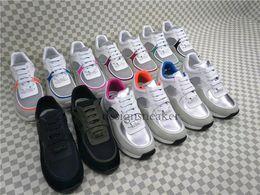 Moda Paris Designer Shoes Brand Pisos Entrenadores Zapatos casuales para mujeres Amantes de la fiesta Vestidos de fiesta Zapatillas de cuero Zapato desde fabricantes