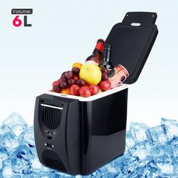 double syst/ème de refroidissement 5 /° C de chauffage et de refroidissement /à double usage voiture portable r/éfrig/érateur R/éfrig/érateur de voiture 25L
