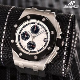 Wholesale Full Free P - A automatic movement full black watches P wholesale factory promotion free shipping cheap price clock good sales luxury popular mens watch