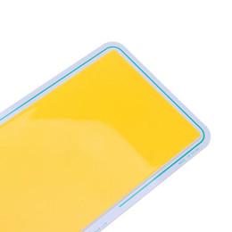 2019 funda protectora de silicona para el istick eleaf 12V 70W 7000LM Panel LED Luz LED Luz de tira COB Lámpara Blanco / Blanco cálido Suave Alto brillo Ahorro de energía 220X120mm