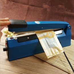 Wholesale Making Seal - Manual Hand Sealer Sealing Machine Plastic Heat Sealing Machine Hand Push Seal Bag Making Machines Plastic Laminating Machines YYA1289