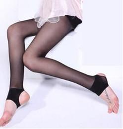 Calças de pé Preto / Pele Rendas Meias Sexy Meias Ultrathin Núcleo Fio Fios Cueca Meias Meias Beleza Beleza Frete grátis de Fornecedores de chinelos de renda meias
