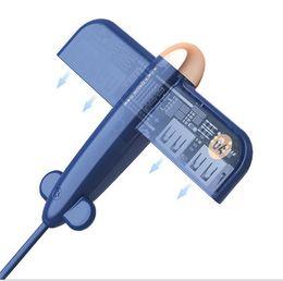 Wholesale Hub Pc - Original Micro USB HUB Splitter USB HUB 2.0 Super Speed 5Gbps 4 Ports Portable HUB With External Power Adapter PC Accessories