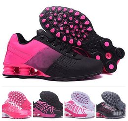 Wholesale Girls Flat Black Shoes - 2018 New oz Deliver #809 Women Running Shoes Sport Fashion Girl basketball shoes Sneakers Current tennis Shoes