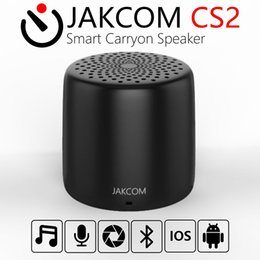Wholesale New Usb Products - JAKCOM CS2 Smart Carryon Speaker 2018 New Product Of Speakers Subwoofers like portable speakers computer soundbar