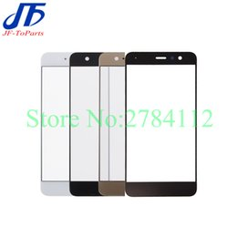 10Pcs touch panel replacement For Huawei Ascend P10 lite / Nova Lite / P10 Plus LCD Front Outer Screen Glass Lens supplier huawei touch screen glass от Поставщики huawei сенсорное стекло