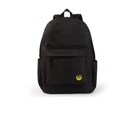 Borse a tracolla libere online-Nuovo modo di alta qualità delle donne degli uomini zaini marca spalla borsa a tracolla moda casual borsa studente borsa da viaggio zaino libero cadere