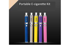 EVOD MT3 Blister Électronique Kits De Démarrage De La Cigarette 900mah 1100mah EVOD Batterie MT3 Atomiseur E Cig kits De Démarrage vaporizer vape stylo kit ? partir de fabricateur
