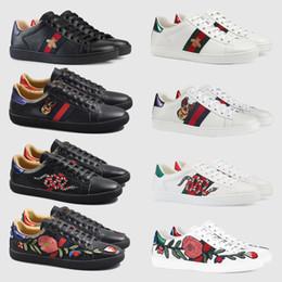 Wholesale Plus Size Faux Leather - Luxury Brand Ultra Boost Men Women's Shoes Top Quality Luxury Mens Designer Shoes With Print Men Women Plus Size Wedding Shoes Sneakers