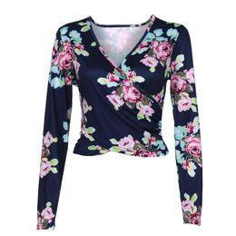 153de97c25e4 Vintage plaid long sleeve peplum Ruffle low cut sexy hot new shirt women  2018 Summer beach white blusas tops