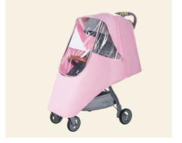 Parapioggia per auto per bambini / Texture di materiale: tessuto impermeabile PVC / 150D da i supporti del telefono fornitori