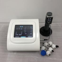 Thérapie portative par ondes de choc extracorporelles pour la prostate de l'homme / Gainswave portable de faible intensité ? partir de fabricateur