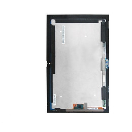 резистивный сенсорный экран Скидка Wholesale- JGL Original New 10.1 Inch Replacement Parts For Nokia Lumia 2520 LCD Display With Touch Screen Digitizer Tablet Free Shipping