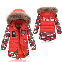 1def71bc2 new design cf93b 2bfc9 new 2016 boy coat fashion casaco menino ...