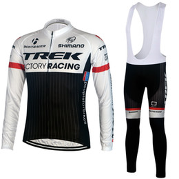 Tour de France 2018 Pro team Winter Thermal Fleece Cycling jersey kit Ropa  Ciclismo Invierno bicycle clothing bike jersey Bib pants 28c7cf385