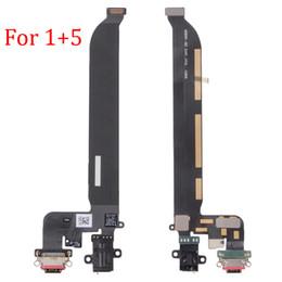 Nouveau Pour Oneplus 1+ 5 Connecteur Dock USB Charge Port De Charge + Ecouteur Jack Câble Flex Pour Un Plus 5 A5000 Réparation Pièces Livraison Gratuite ? partir de fabricateur
