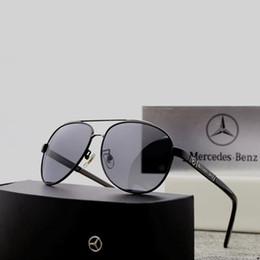 2019 lunettes de soleil superbes Les nouveaux hommes de style 2018  conduisent des loisirs et du b22aa95838dd