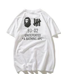 Vêtements de camouflage urbain en Ligne-Été solide ourlet incurvé Camo T-Shirt Hommes Longline Extended Camouflage Hip Hop T-shirts Urbain Kpop T-shirts Vêtements Pour Hommes