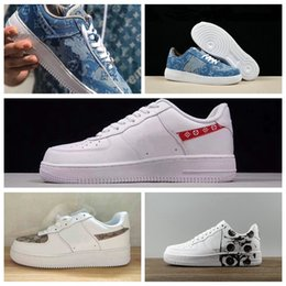 Micro zoom on-line-Moda de luxo OFF Mens Designer das mulheres Sapatos de Corrida Dez Mid 1 Presto 90 97 Zoom Fly 2018 Reagir Sapatilhas Hyperdunk Branco tênis de basquete