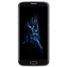 Wholesale quad network - BLUBOO Edge, 2GB+16GB Fingerprint Identification, Heart Rate Sensor, Dual-side Curvy Design, 5.5 inch Android 6.0 Network: 4G