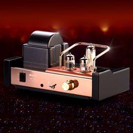 Wholesale Vacuum Valve - Dared MP-5BT HIFI Audiophiles Valve Vacuum Tube Amplifier Multi-Channel Bluetooth Hybrid Integrated Amplifier,Bluetooth USB DAC Headphone
